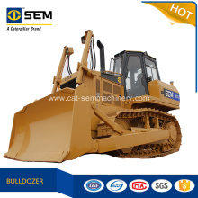 Multi-function SEM816 Bulldozer with various bucket