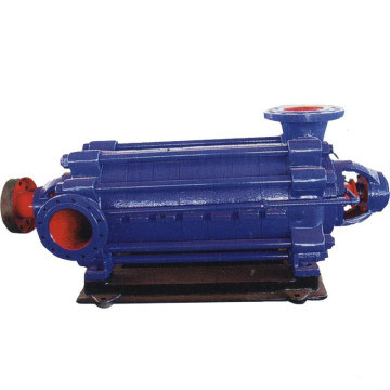D series multistage centrifugal pump