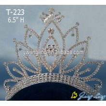 Fashion new pageant crown for women