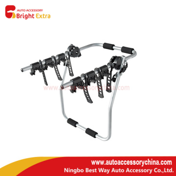High definition Cheap Price for Offer Bike Brackets, Bike Rack,Bike Carrier Systems,Bike Roof Carrier From China Manufacturer 3-Bike Trunk Mount Bicycle Carrier Rack export to Guatemala Exporter