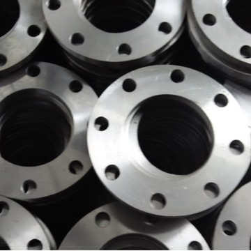 China New Product for Stainless Steel Forged Flange, Forged Steel Fittings Manufacturer in China Forged Steel Plate Flange export to Sweden Supplier