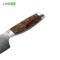 67 Layers Damascus Steel Chef Knife