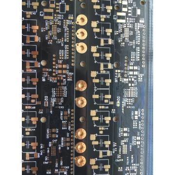 4 layer 1.6mm 2OZ ENIG PCB