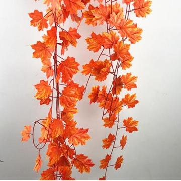 Synthetic Maple Rattan Vine