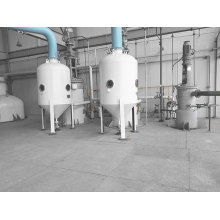China for Oil Deodorizing 150t/d Oil Refining Production Line supply to China Taiwan Manufacturers