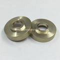 Machining Tin Bronze Cover Parts