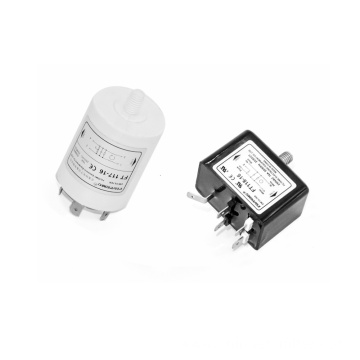 AC Single Phase 250V Interference Suppression EMI Filters