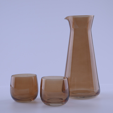 Hot Sell Popular Handmade Water Glasses Set
