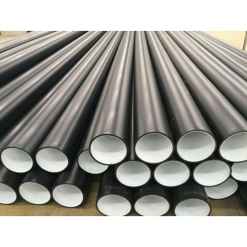 HDPE pipe Anti Abrasive