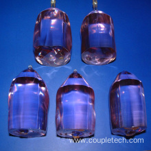 High Quality for Cr:YAG Crystals Neodymium doped Yttrium Vanadate Laser Crystal Nd:YVO4 export to Palau Suppliers