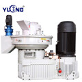 XGJ560 Vertical Wood Pellet Mill Machine