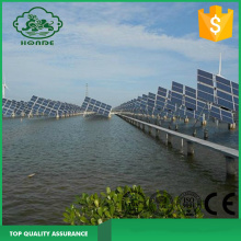 Popular Design for Ponds Solar Panel Mounting Brackets Solar Mounting Bracket System For Fishing supply to Indonesia Manufacturers