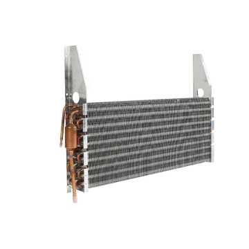 heat exchanger for commercial kitchen equipment