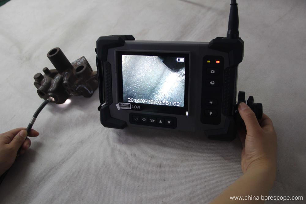 4mm camera industry videoscope