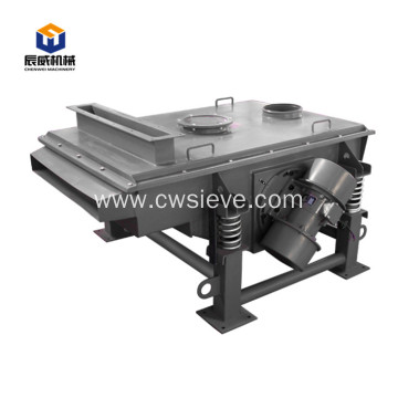 linear vs circular vibrating screen