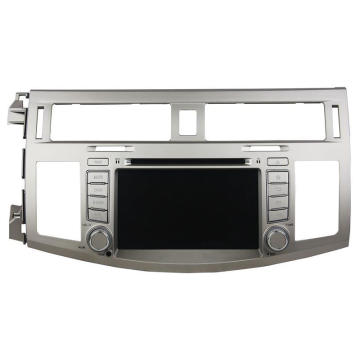 7.1 Car DVD Player Per Toyota Avalon 2008-2010