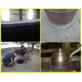 Numerical Control Saddle Welding Head