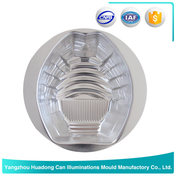 Low MOQ for for Aluminum Outdoor Light Reflector aluminium reflector lamp shade holder high bay reflector supply to American Samoa Manufacturer