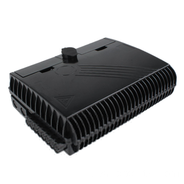 16 Ports Indoor Outdoor Wall Mounted Fiber Box