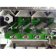 High quality factory for Hank Reeling Machine High Automatic Level Hank Reeling Machine supply to Bangladesh Suppliers