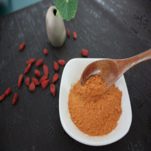 Hot sale Anti-cancer medicinal Goji freeze-dried powder