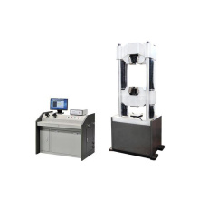 600KN Hydraulic Tensile Compression Bending Testing Machine