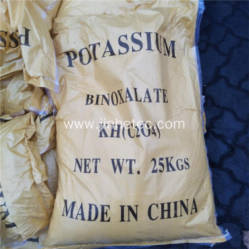 Potassium Binoxalate for Abrasive Industry