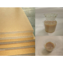 30% cationic Styrene Acrylic compolymer for corrugated paper