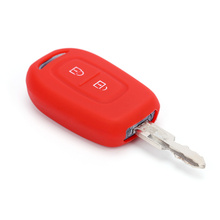 2 Buttons Renault Car remote Key Cover