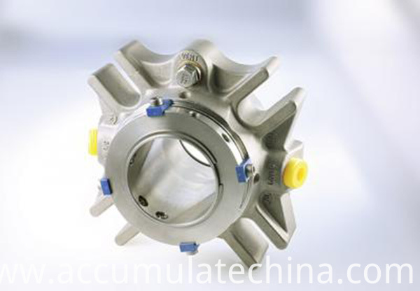 Single Ring Mechanical Seal