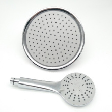 Stainless Steel Hand Shower Head Set