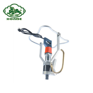 Ground Screw Electric Pile Driver For Construction