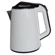 1.8L Double wall electric kettle