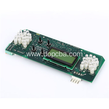 Turnkey PCB Assembly PCBA Service