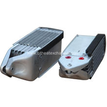 High Quality for for Auto Transmission Coolers Oil Cooler for VW/ AUDI etc Vehicles Application export to France Factory