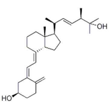 25-Hydroxy VD2-D6 CAS 1262843-46-8