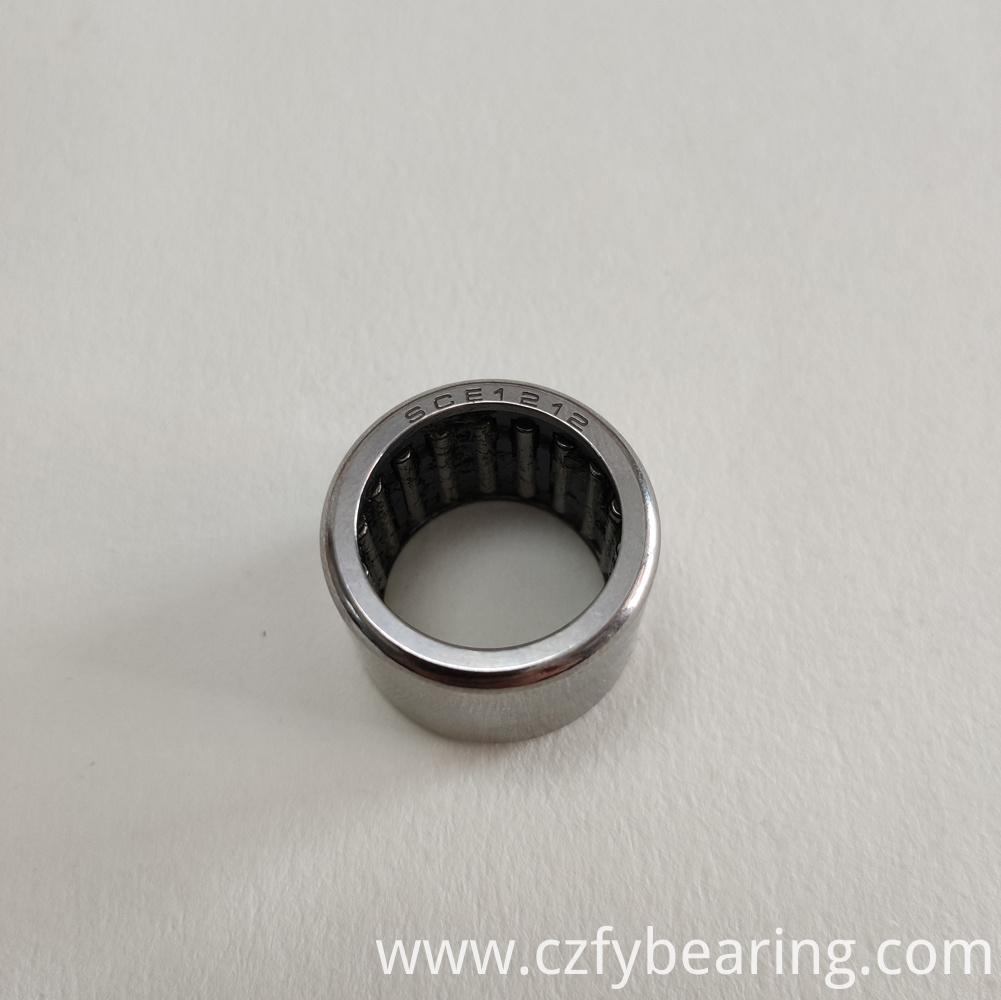 Inch Drawn Cup Needle Bearing