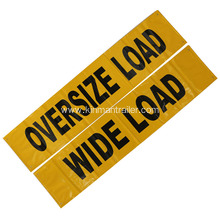 wholesale oversize load banners