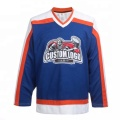 Oem custom design  college team wear ice hockey uniform