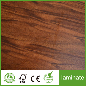 HDF Classic 12mm Wood Laminate Flooring