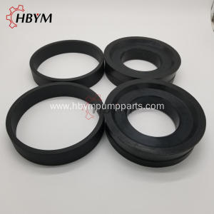 Hold Concrete Pump DN200/DN230/DN260 Rubber Piston