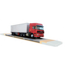 SCS/ZCS Analogue Truck Scale