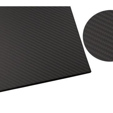 I-0.3mm Full Carbon Fibible Sheet Flexible Sheet for UAV Propellers
