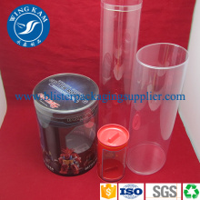 Cookies Container Plastic Food Grade Box