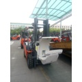 Paper Roll Clamps Attachment For Forklift