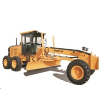 China for Road Grader With Engine Shantui 17 Ton Motor Grader supply to Congo Factory
