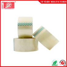 Factory Supply Factory price for Waterproof Bopp Sealing Tape Clear Packing BOPP Adhesive Tape for Carton Sealing supply to Spain Manufacturers