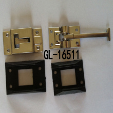 Stainless Steel Door hold open latch