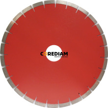 Customized for Stone Blade Diamond Saw Blade for Granite supply to United States Factories