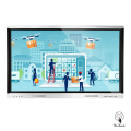 65 Inches Flat Touchscreen Display